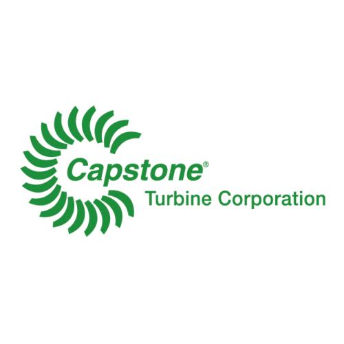 Capstone Turbine Corp